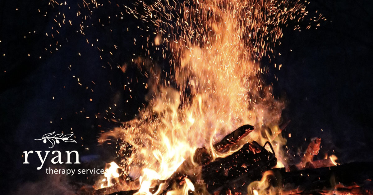 Happy Beltane – The Fire of New Life – Ryan Couples Therapy Tacoma, WA