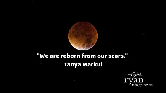 the moon's wisdom